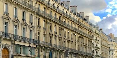 avenue opéra