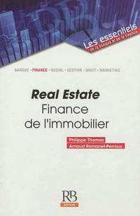 finance immo