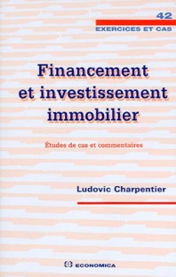 Financement et investissement